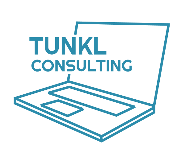 Tunkl Consulting Logo Icon